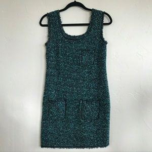 Bailey 44 Tweed Dress
